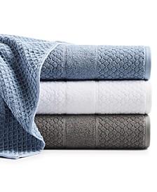 Isadora Bath Towel Collection