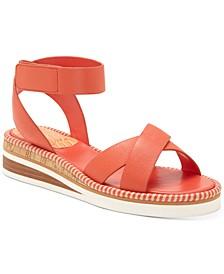 Women's Miveeria Flat Sandals