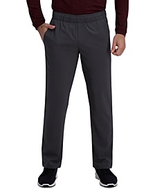 Active Series™ Straight Fit Flat Front Comfort Pant