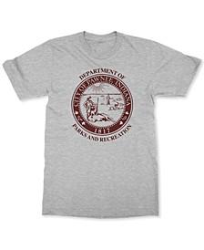 Men's Parks & Rec Graphic T-Shirt