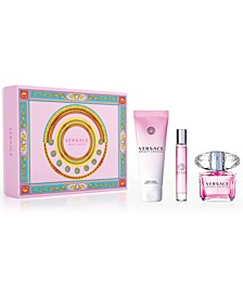3-Pc. Bright Crystal Eau de Toilette Gift Set