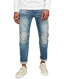 Men's Elwood 5620 3D Straight Jeans, Created for Macy's