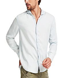 Men's Snap-Front Shirt