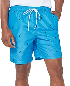 "Men's J Class 19"" Swim Trunks"