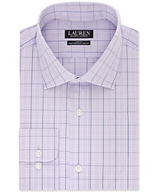 Lauren Ultraflex + Slim fit Dress Shirt