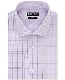 Lauren Ultraflex + Slim fit Dress Shirt