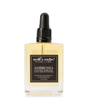 Ambrosia Hair Oil