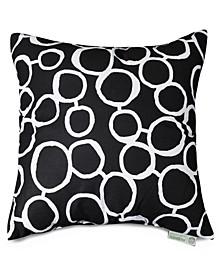 "Fusion Decorative Soft Throw Pillow Large 20"" x 20"""