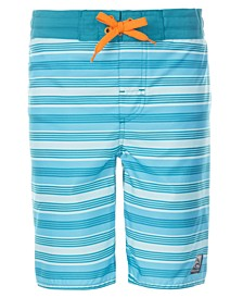 Big Boys Laguna Soul Surfer Swim Trunks