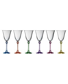 Liberty Party Pack Goblets, Set of 6