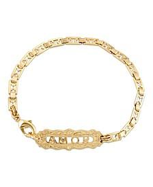 Amor Chain Bracelet