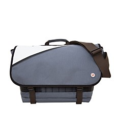 Cordura Grand Army Messenger Bag