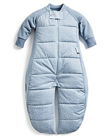 Baby Boys 3.5 Tog Sleep Suit Bag
