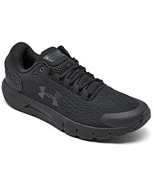 Men's Charged Rogue 2 Running Sneakers from Finish Line