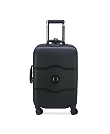 "Chatelet Plus 21"" Carry-On Hardside Spinner Suitcase"