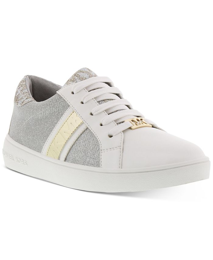 Michael Kors - Little & Big Girls Jem Square Casual Sneakers