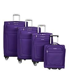La Jolla Softside Luggage Collection