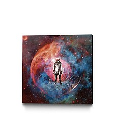 """Alex Cherry Voyager III Museum Mounted Canvas 24"""" x 24"""""""