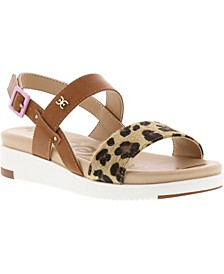 Little and Big Girls Audrea Dionne Sandal