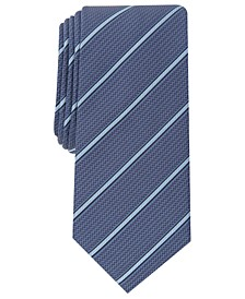 Men's Holden Striped Necktie, Created for Macy's