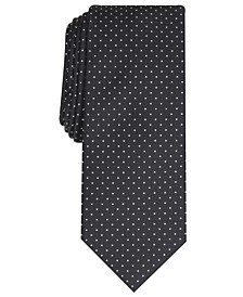 Men's Plymouth Dot Necktie, Created for Macy's