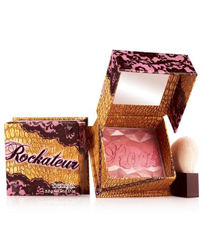 Benefit Cosmetics Rockateur Famously Provactive Cheek Powder