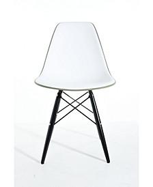 Branwen Indoor Dining Chairs Set of 2