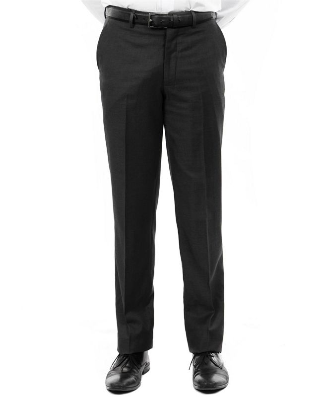 Demantie Performance Men's Stretch Dress Pants