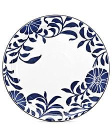 Denby Malmo Bloom Salad Plate