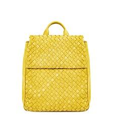 Liberty Woven Backpack