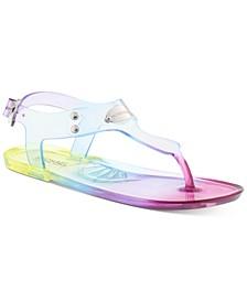 Michael Kors Little & Big Girls Harmony Unicorn Sandals