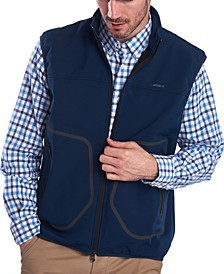 Men's Livingstone Full-Zip Fleece Vest