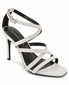 BCBGeneration Inneb Strappy Dress Sandals