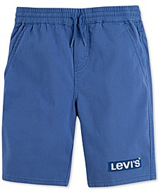 Big Boys Stretch Chino Shorts