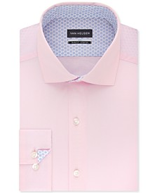 Men's Slim-Fit Air+ Dress Shirt