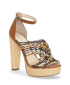 Ignatia High Heel Sandals