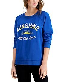 Sunshine Pullover Sweatshirt