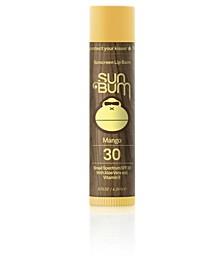 Sunscreen Lip Balm SPF 30, 0.15-oz.