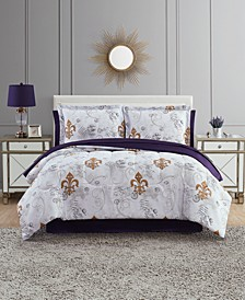 Jean Queen 8PC Comforter Set