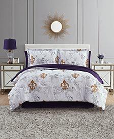 Jean Twin 6PC Comforter Set