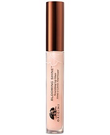 Blooming Shine Nourishing Lip Glaze