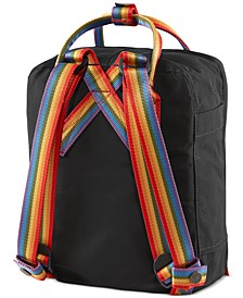 Kanken Rainbow Mini Backpack