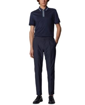 Boss Men's Paras 04 Regular-Fit Polo Shirt
