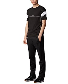 BOSS Men's Thilix Slim-Fit T-Shirt