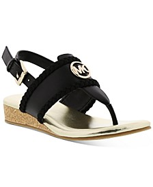 Little & Big Girls Perry Discover Sandals