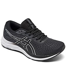 Men's GEL-Excite 7 Running Sneakers from Finish Line