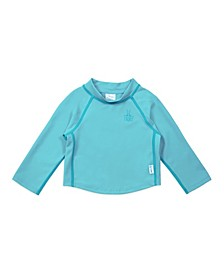 Baby Boy and Girl Long Sleeve Rashguard