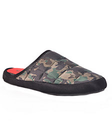 Coma Toes Tokyoes Men's Slipper, Online Only