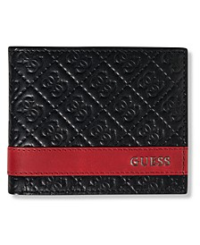Men's Mesa Billfold Men's Leather Wallet
