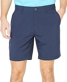 Men's Navtech Classic-Fit Performance Golf Shorts